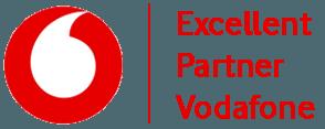 Excellent Partner Vodafone